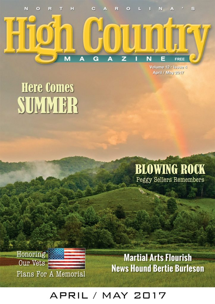 High Country Magazine