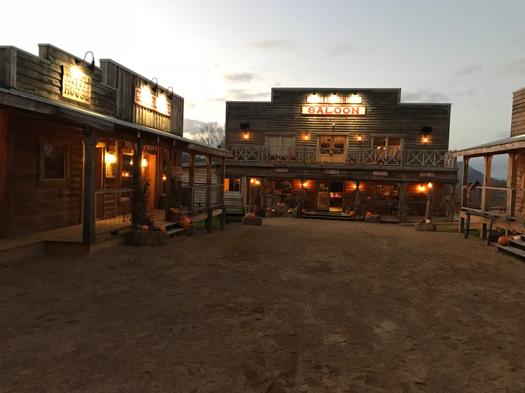 Doc Phosphates Saloon - The Vault Fallout Wiki