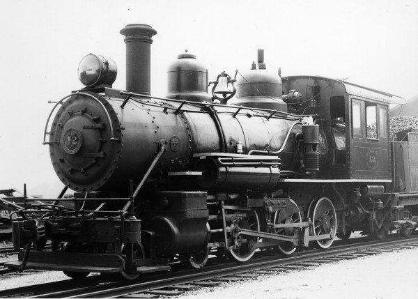 Vintage_Tweetsie_Railroad_Engine_No._12