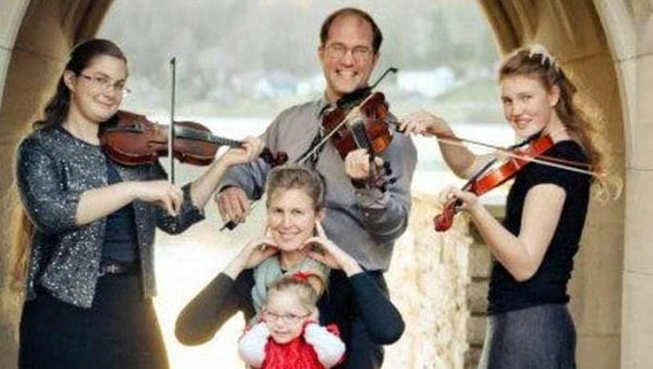 """The Family that Plays Together Stays Together,"""" JSMHM Presents the ..."""