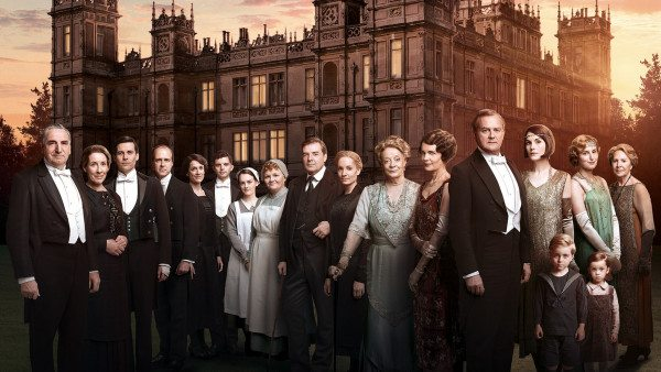 Downton Abbey. PBS.org.